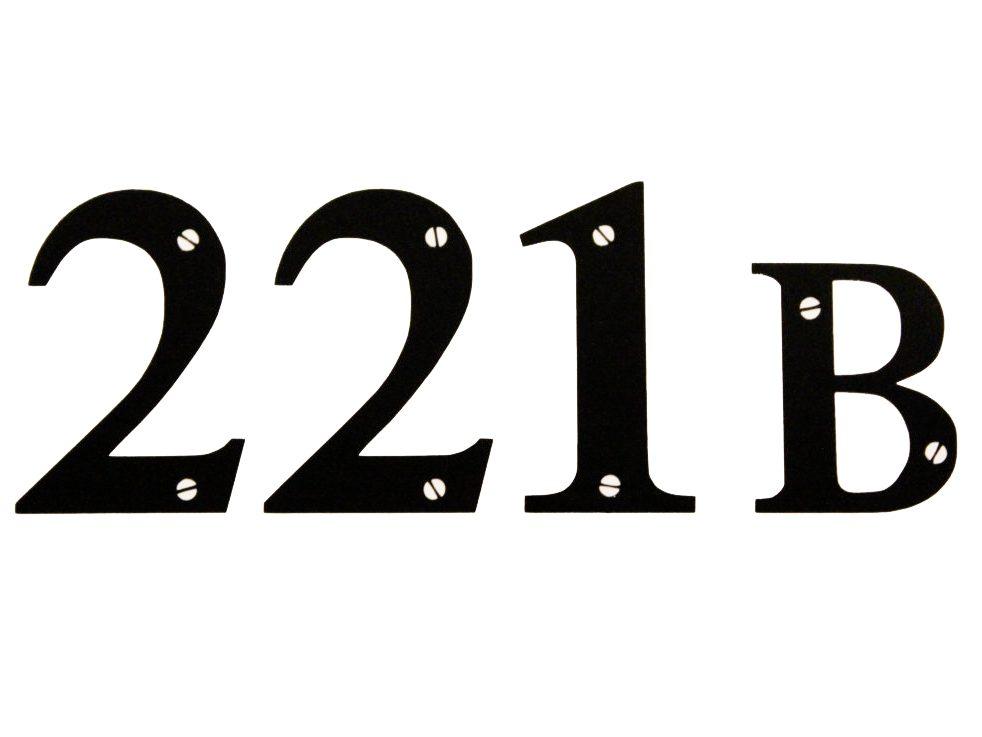 Gabinete 221B